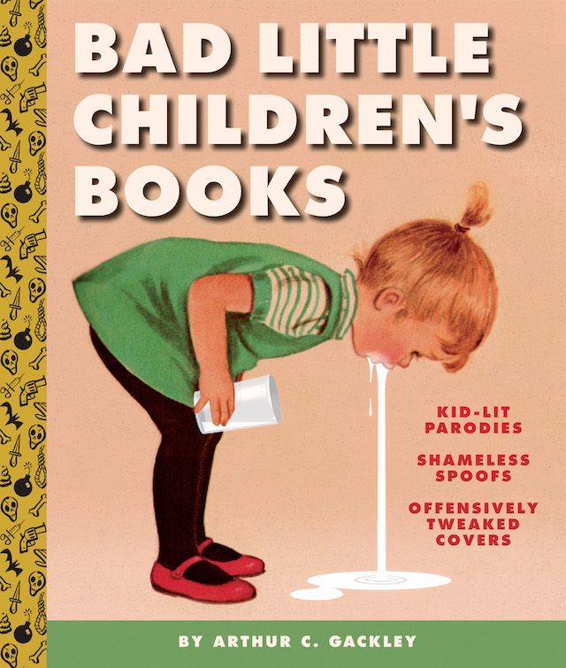 Public Pressure And Censorship: Was It Wrong To Pull 'The Bad Little Children's Books'?
