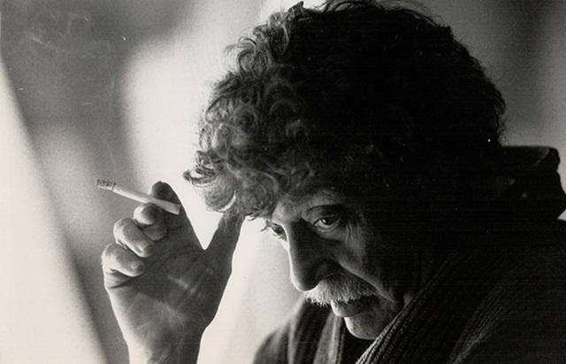 The Extraordinary Influence Of Jane Vonnegut On Kurt Vonnegut