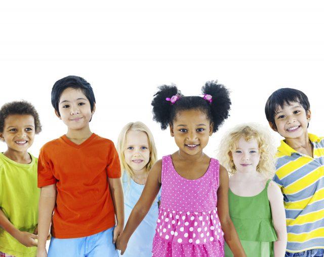 8 Books To Help Children Understand Racism