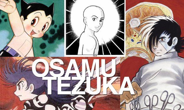 "This Beautiful Manga Biography Shows Why Osamu Tezuka Is Considered the ""Walt Disney Of Japan"""