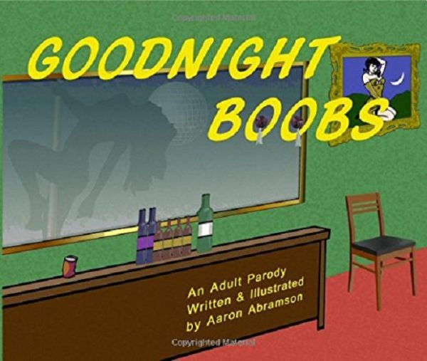 goodnight boobs