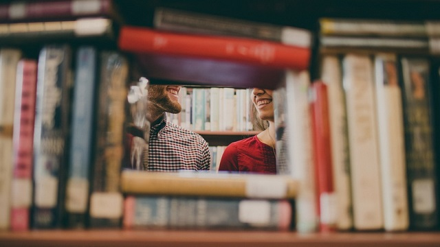 The 10 Types Of Readers That Make For The Perfect Book Club