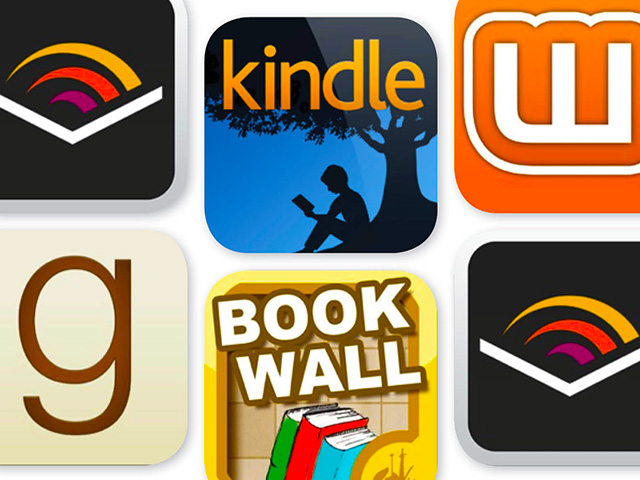 Free Book Reading Apps For Iphone