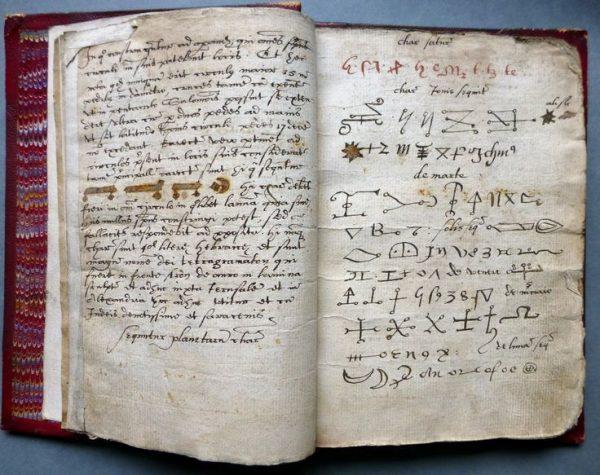The Book of Soyga (Aldaraia)