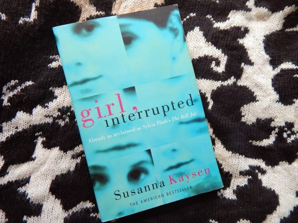 book review girl interrupted bu susanna kaysen what lauren did today lifestyle book blog uk