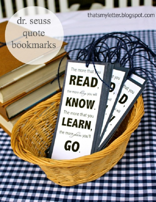 bookmark-party-favors