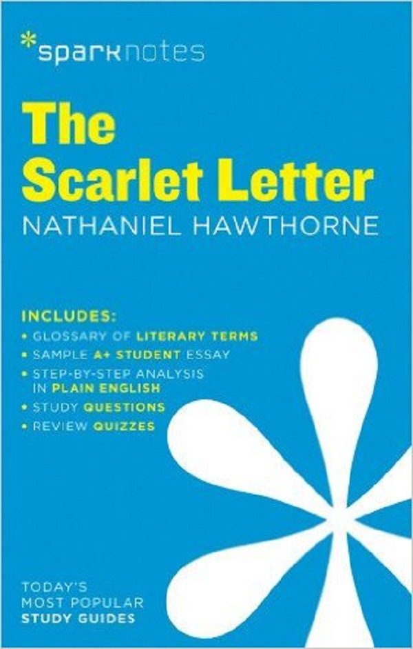the scarlet letter sparknotes 5 ways to make classic reads more enjoyable amreading 43158