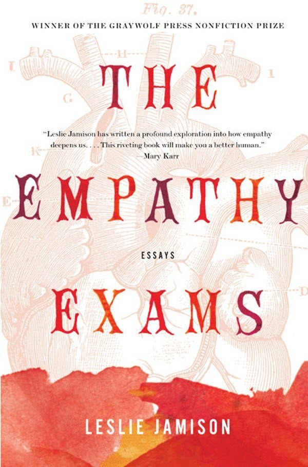 books for introverts empathy exams