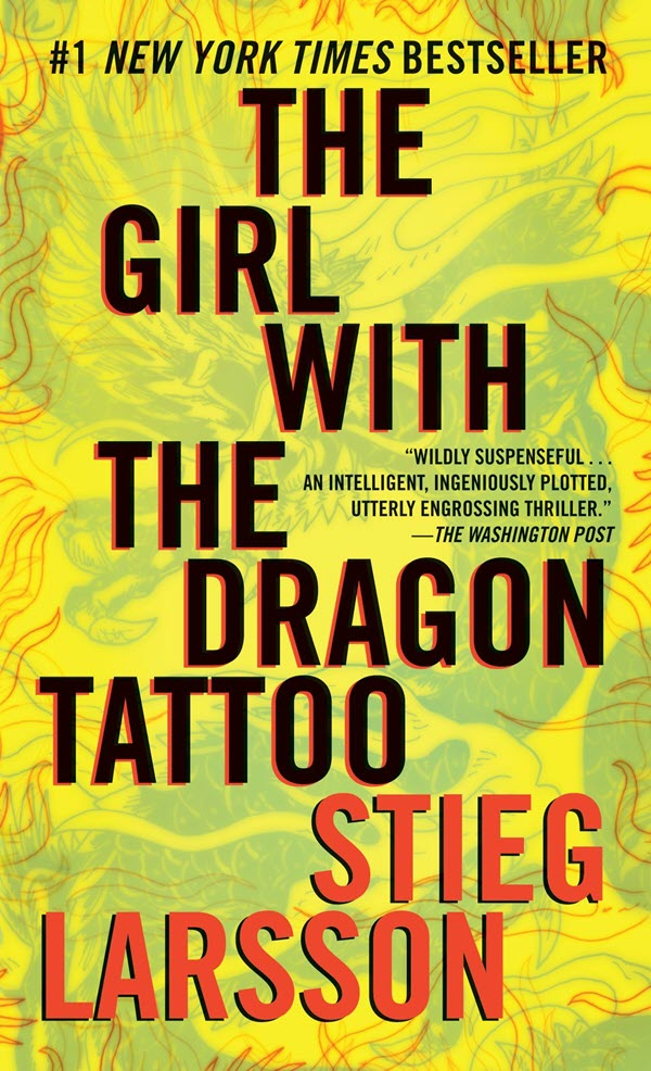 books for introverts girl dragon tattoo