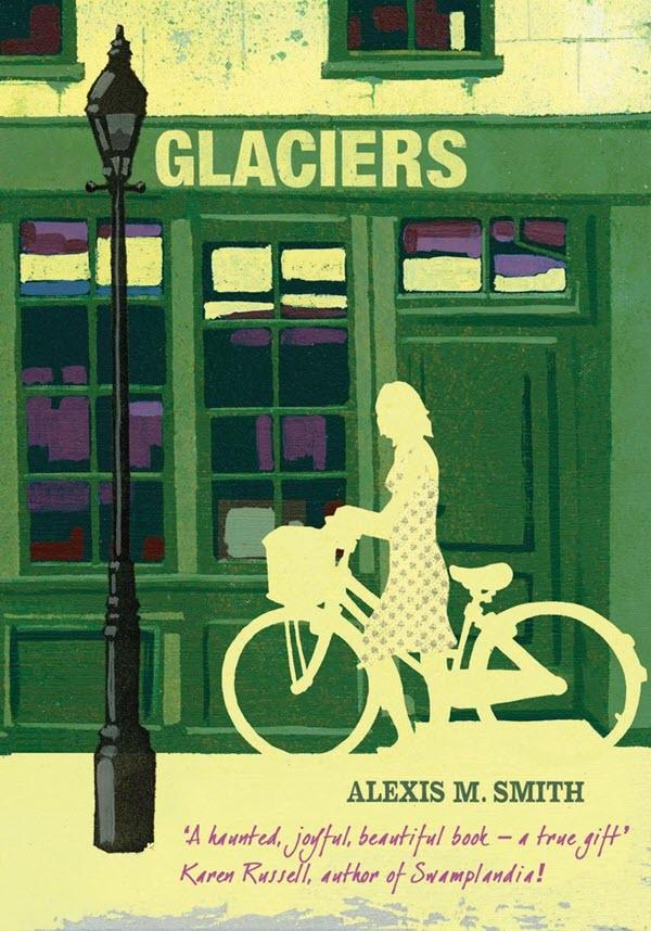 books for introverts glaciers