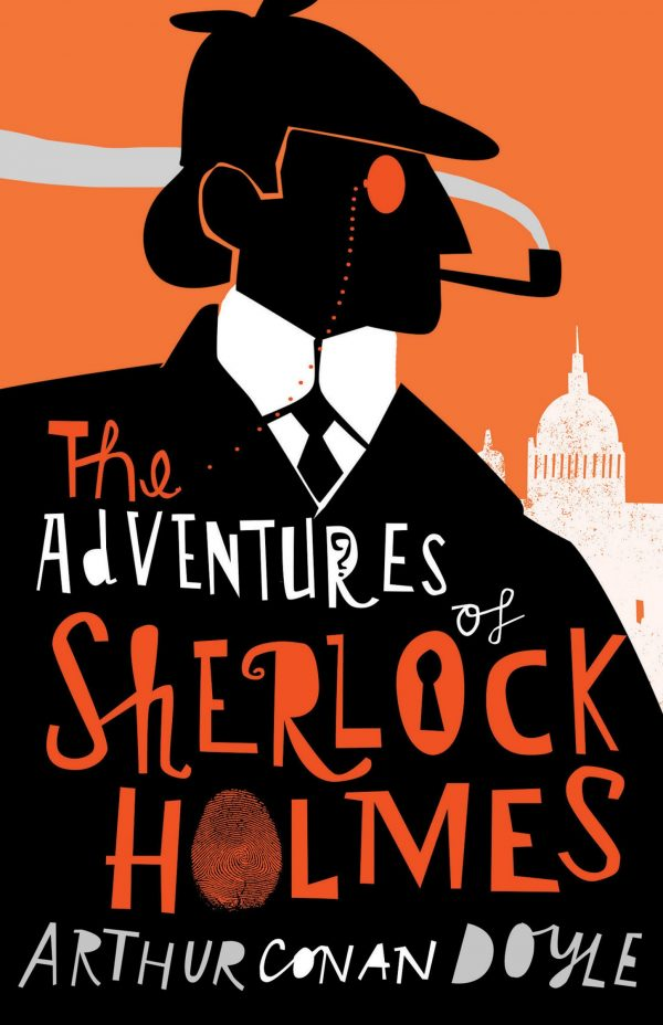 books for introverts sherlock holmes