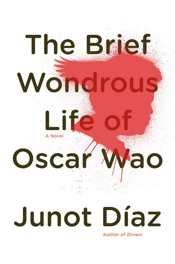 books introverts should read brief wondrous life oscar wao