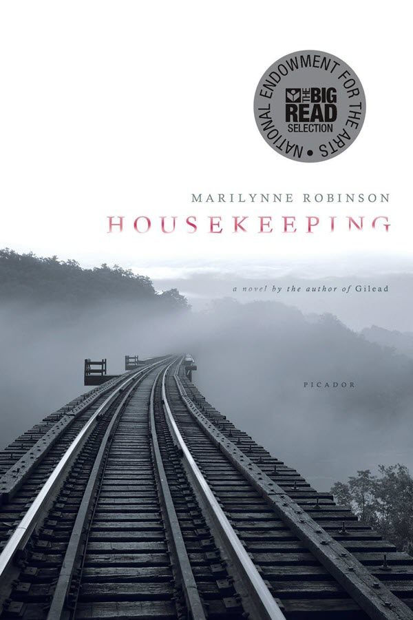 books introverts should read housekeeping