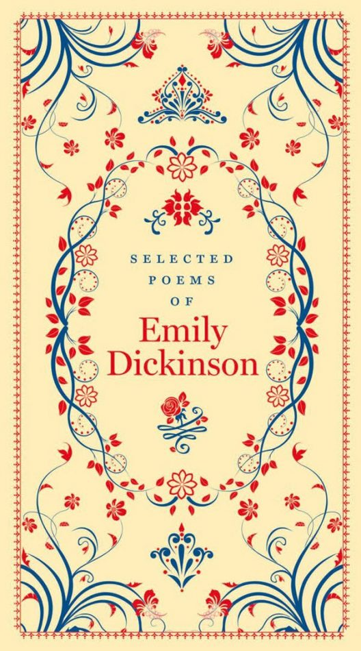 books introverts should read selected poems emily dickinson