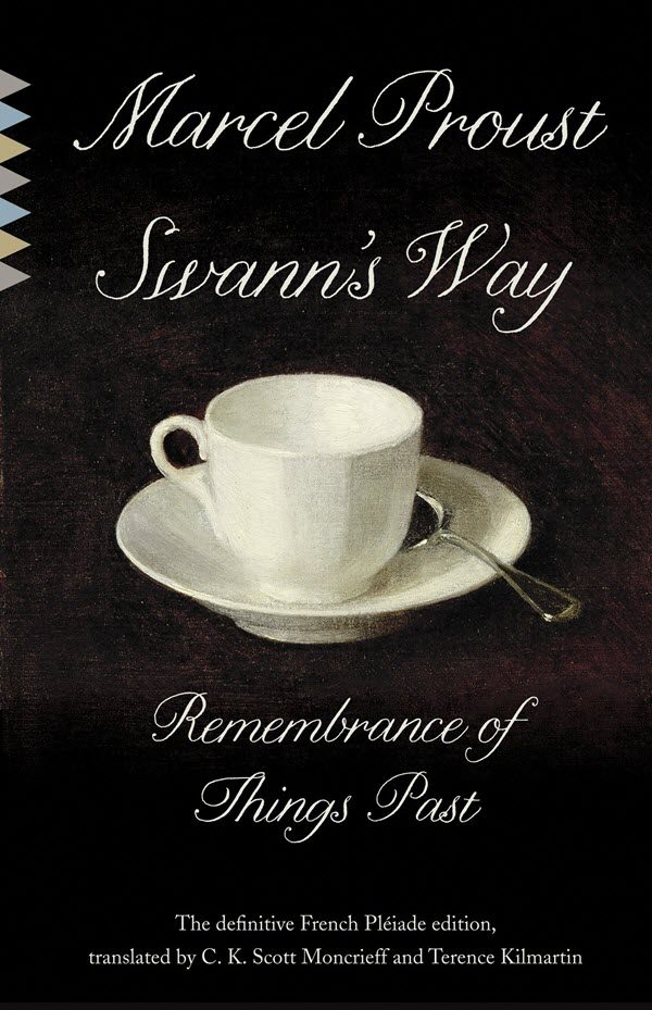 books introverts should read swanns way