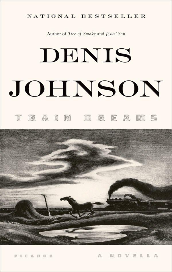 books introverts should read train dreams