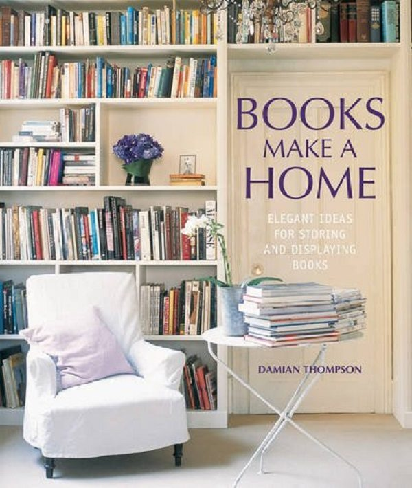 booksmakeahome