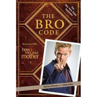 bro-code-book
