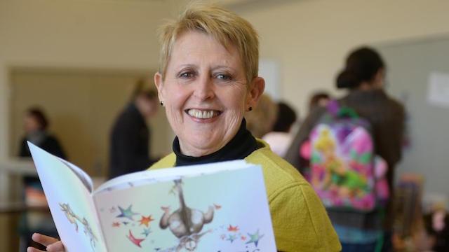 Mem Fox, Australian Children's Author, Detained By American Border Patrol