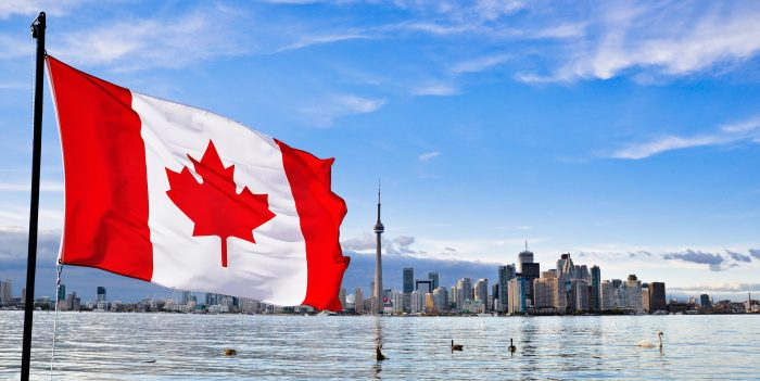 Wanna Escape to Canada? Read These 6 Books First!