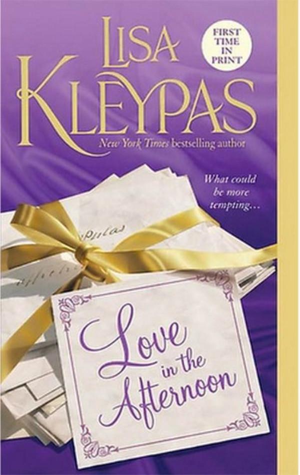 love letter books
