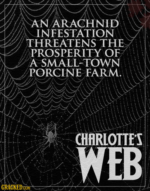 Charlotte's Web book covers