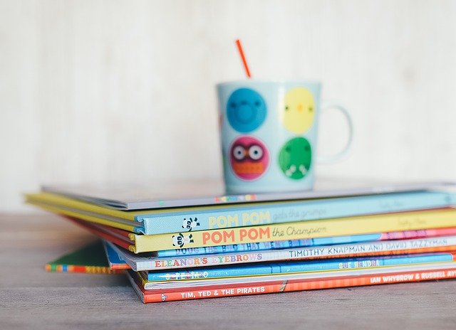 Museums In NC Are Taking Donations Of Children's Books For Those Affected By Hurricane Matthew
