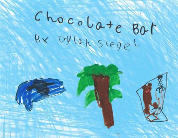 Source: Chocolate Bar Book
