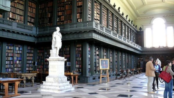 codrington-library-oxford-england
