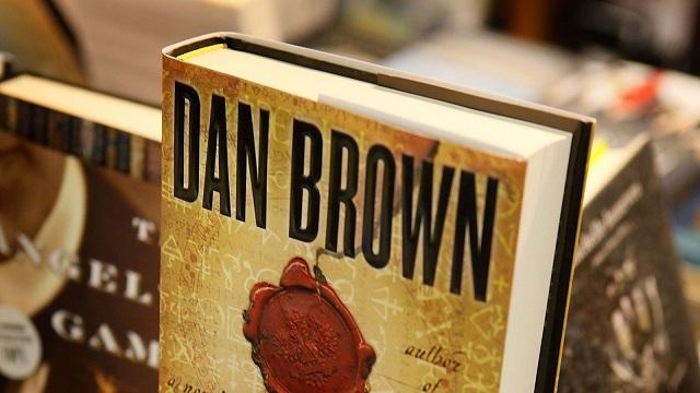 """Dan Brown's Harvard Symbologist Is Back To Decoding In New Novel """"Origin"""""""