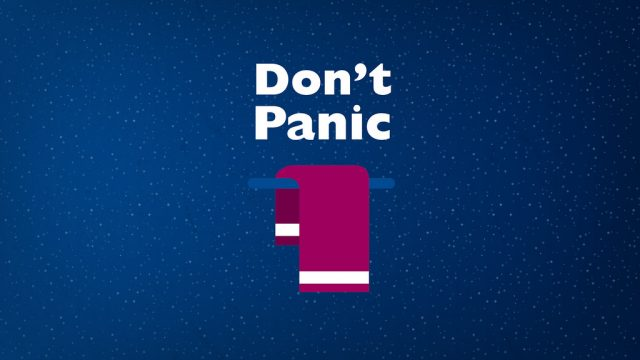 6 Books To Read If You Loved 'Hitchhiker's Guide To The Galaxy'