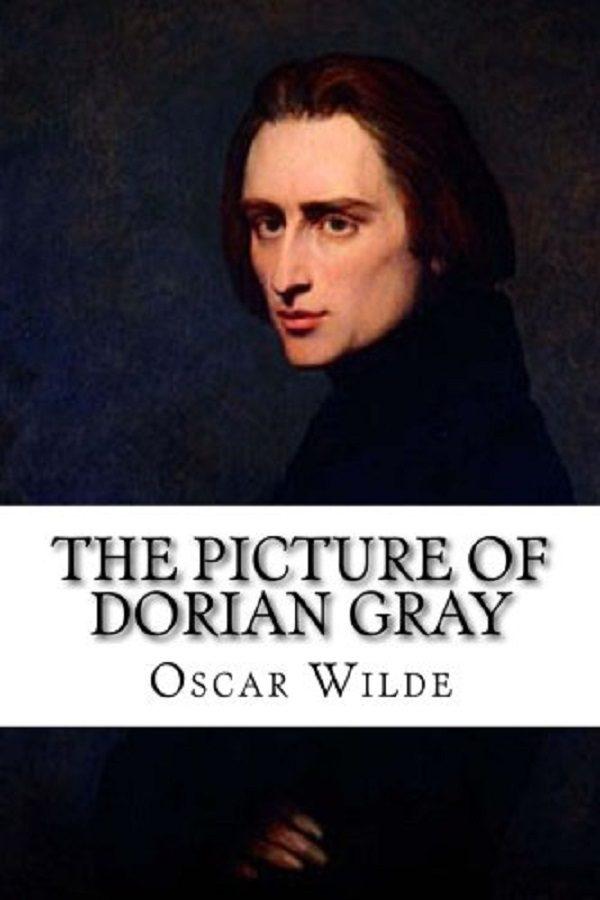 dorain-gray