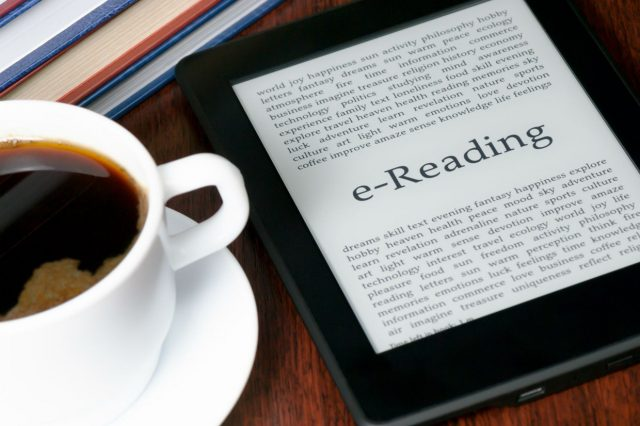 Love A Good Deal? Check Out These 3 Exciting E-Books Sites!