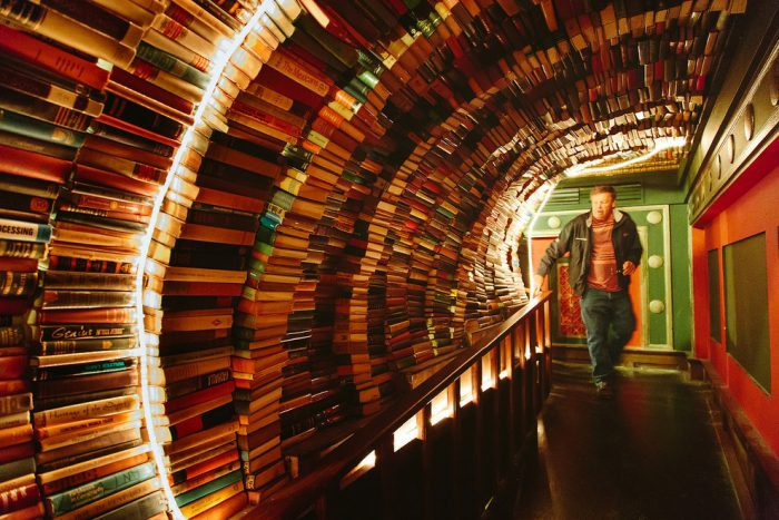 Grab Your Passport! Here Are 5 Most Mind-Blowing Bookstores In The World