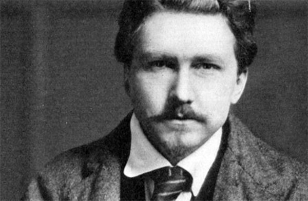 ezra pound mental health