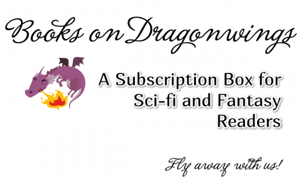 Source: Books on Dragon's Wings