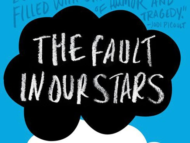 California School Bans 'The Fault In Our Stars' Because Of Parent Complaint