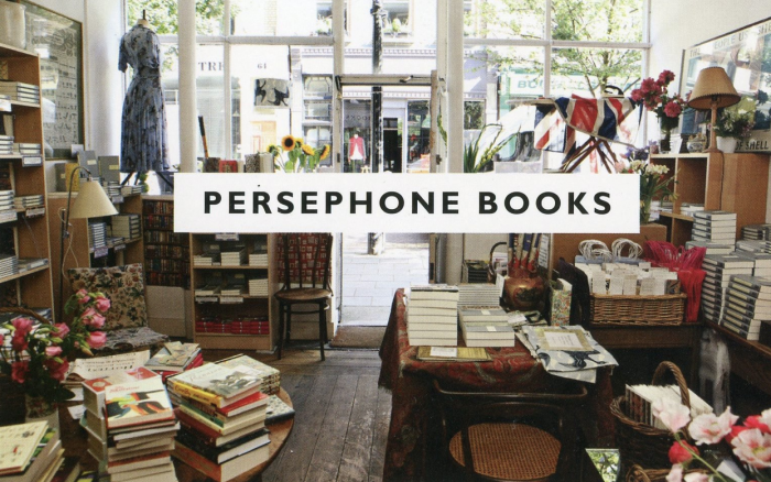 Persephone Books: Your New Not So Guilty Pleasure