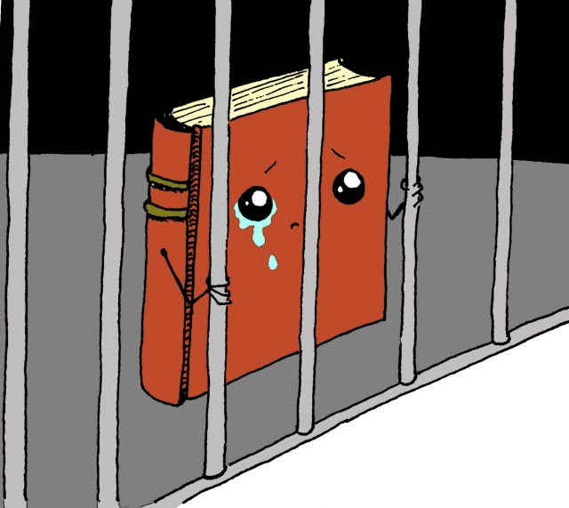 The Societal Shift Behind Banning Books