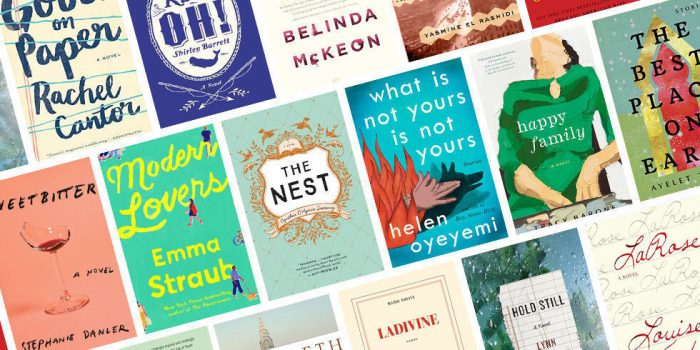 Fiction Rules! 16 Most Loved Fiction Books Of 2016