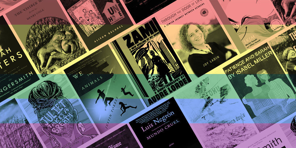 10 LGBTQ Books That Showcase The Struggle And Beauty Of Sexuality