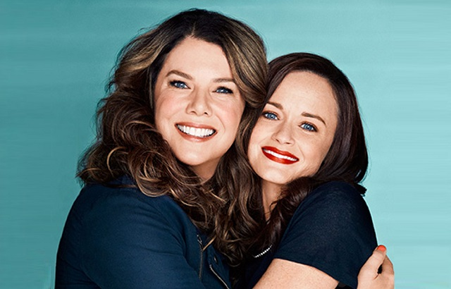12 Books To Read While You Wait For The 'Gilmore Girls' Revival
