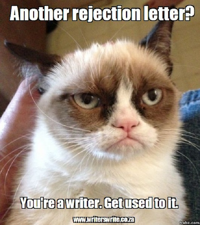 Just Keep Writing: 10 Famous Authors That Received Constant Rejection From Publishers