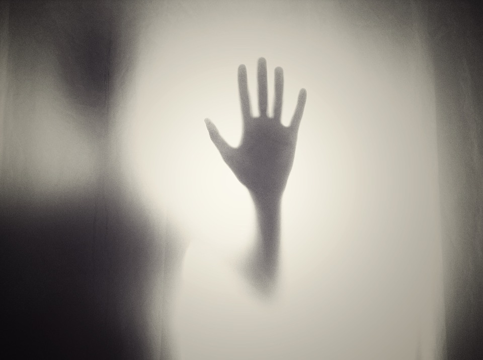 Don't Look Behind You – 20 Thrilling Horror Stories By Self-Published Writers