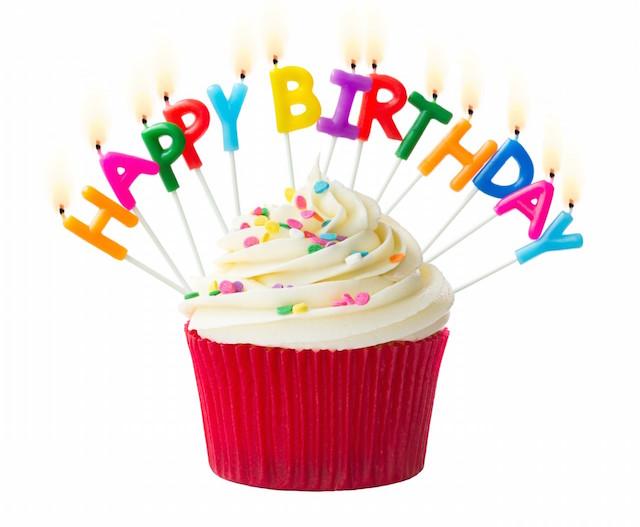 Bon Anniversaire! 15 March Author Birthdays