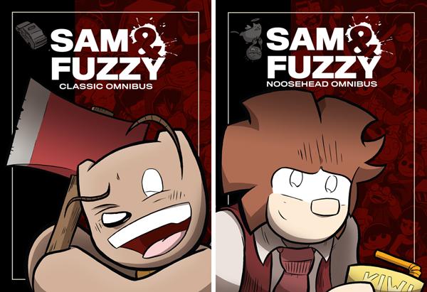 Source: Sam & Fuzzy