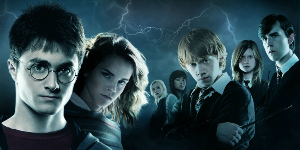 You're a Wizard (Insert Name Here)! 15 Books Harry Potter Fans Will Enjoy