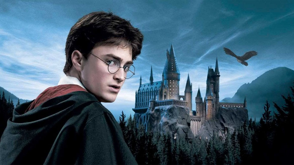 How Harry Potter Shook The World of Young Readers