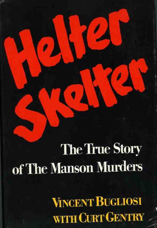helter-skelter-1st-ed-1974