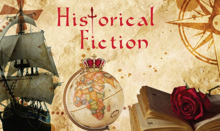 8 Young Adult Historical Fiction Novels That Will Take You